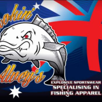 fishing apparel